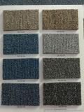 PVC Backing Carpet Tiles Delong Carpet, Nylon Fiber with PVC Backing Carpet Tiles