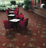 Foshan banquet hall Axminster Carpet