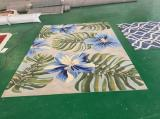 Modern design handmade tufted carpet with factory price